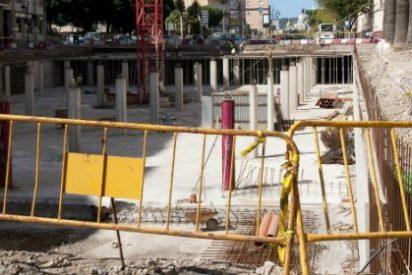 El número de licencias de obras en Almendralejo alcanzó en 2014 niveles similares a los de 2008