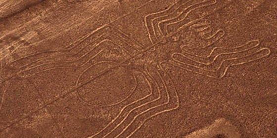 """Postales del Mundo/ """"Las enigmáticas Líneas de Nazca"""""""