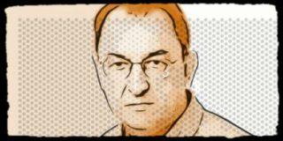 """""""En Israel el miedo es rey y quien ocupa su trono se llama Netanyahu"""""""