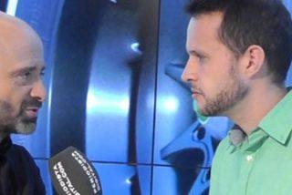 """Antonio Lobato: """"Me di cuenta que ya no experimentaba ninguna emoción por viajar a los Grandes Premios así que exigí a A3 narrar desde Madrid"""""""