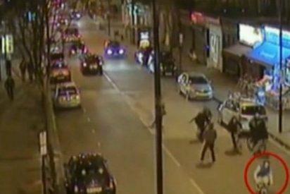 Apuñalan a un joven de 15 años mientras montaba en bici en Londres