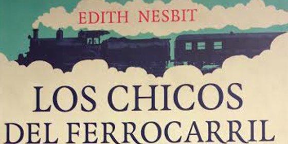 Edith Nesbit, 'la abuela de Harry Potter', vuelve a las librerías con un intrigante misterio