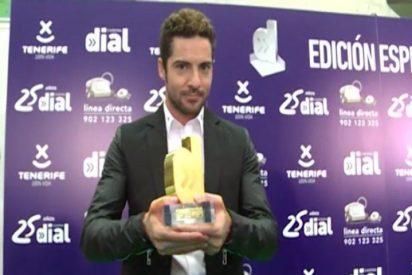 Los mejores artistas premiados por Cadena Dial