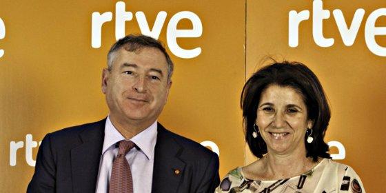 Loterías inyectará 7 millones a RTVE en 2015 para 'salvar' Teledeporte