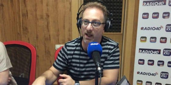 "Lucio Di Matteo: ""Nunca vamos a saber quién mató a Alberto Nisman"""