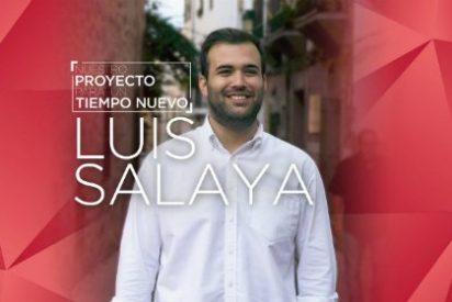 Salaya se compromete a acabar con el desprecio y maltrato al Festival de Teatro Clásico