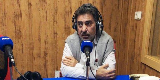 """Luis del Pino: """"El PP prefiere que sus votantes voten a Ciudadanos antes que a Podemos, Vox o UPyD"""""""