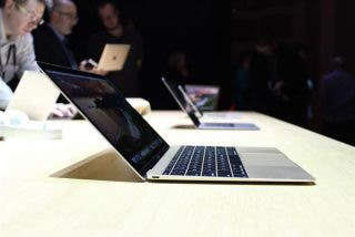 Apple estrena nuevo MacBook en oro, plata y gris oscuro, ¿cuál es el tuyo?
