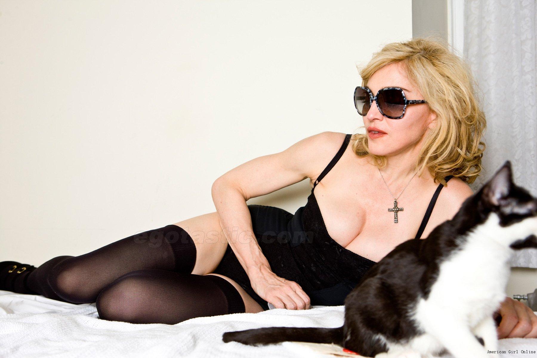 Madonna cuenta los detalles de cómo la violaron tras engañarla con un teléfono