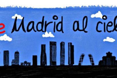 La renta de los madrileños es 4.000 euros mayor que la de los catalanes