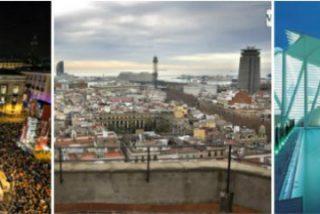 Madrid, Barcelona y Valencia, los ecosistemas de emprendimiento más grandes de España