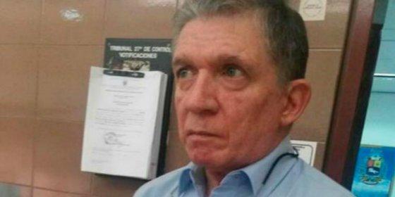La carta del opositor venezolano que se ha ahorcado en su celda por tortura psicológica