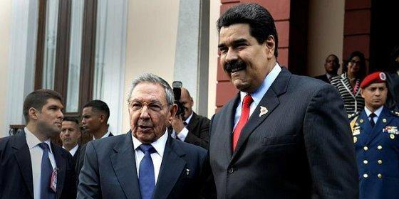 """Maduro se calienta: """"Gracias a Chávez no se mueren de frío 2 millones de pobres en EEUU"""""""