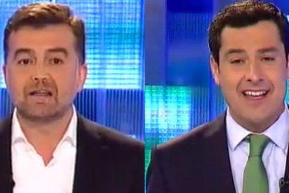 """Maíllo (IU) a Moreno (PP): """"No entiendo cómo un hijo de emigrante puede ser de derechas"""""""
