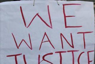 Se manifiestan contra la violación de una monja de 71 años en la India