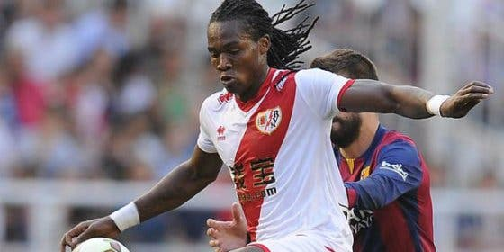 Bueno no es el único jugador del Rayo al que quiere fichar el Málaga