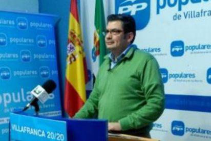 Manuel Piñero anuncia la bajada del precio del agua y la puesta en marcha de un plan de infraestructuras