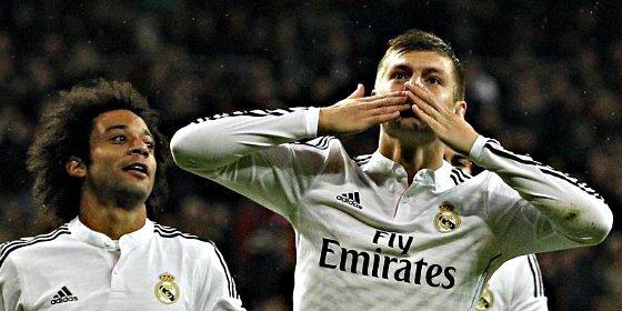 """Toni Kroos: """"El Schalke lo dará todo y será difícil de batir, pero somos el Real Madrid"""""""