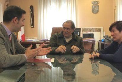 Ayuntamiento de Don Benito vuelve a ser premiado por su buena política de prevención de riesgos laborales