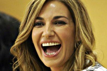Mariló Montero se convierte de nuevo en 'trending topic'... aunque ahora por una frase que nunca dijo