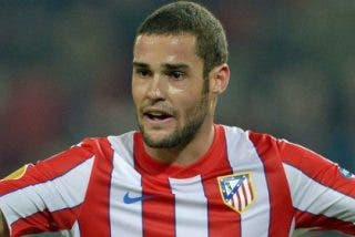 Puede salir del Atlético de Madrid por sólo 12 millones