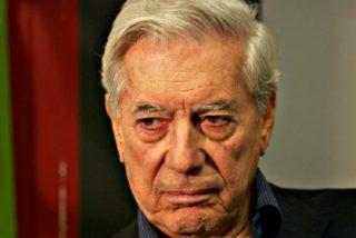 """Mario Vargas Llosa: """"Venezuela, al borde del abismo"""""""