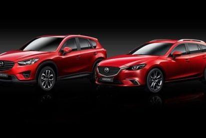 Mazda 6 y CX5, la renovación del éxito