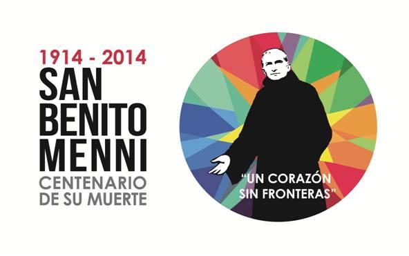 Acción de gracias por el centenario de la muerte de San Benito Menni