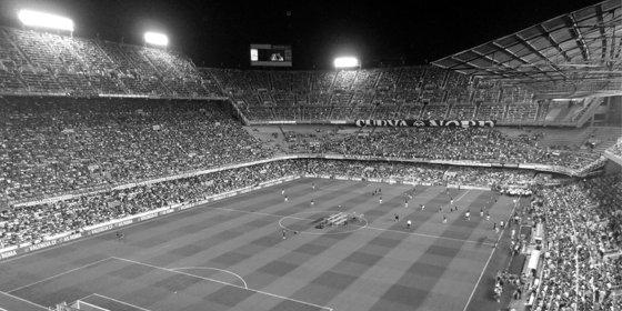 La Final de Copa se jugará en Mestalla