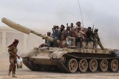 Arabia Saudí comienza una operación militar para ocupar Yemen