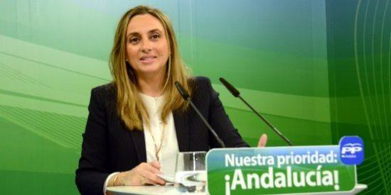 """El PP urge a Díaz a agilizar las obras en los colegios para """"no perder ni un euro de fondos europeos por incompetencia"""""""