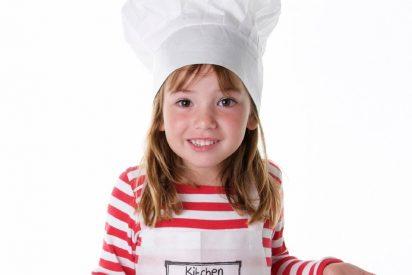 Los niños son protagonistas: Semana Santa en Kitchen Community