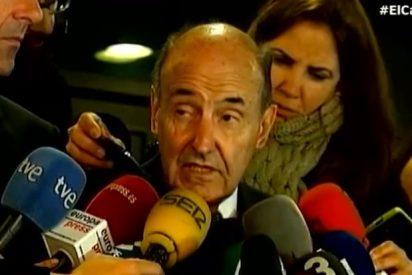 Miquel Roca desmiente que la venta de Pedralbes se aplace dos meses