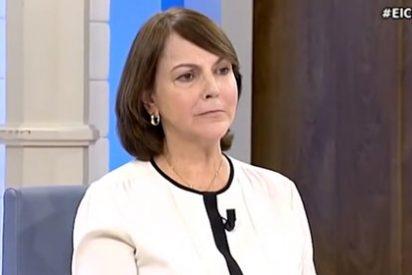 "La mujer del alcalde de Caracas desenmascara a Podemos: ""Sus eurodiputados me pidieron no publicitar nuestra reunión"""