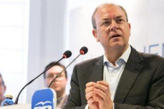 """El presidente Monago: """"Los gobiernos son para todos los ciudadanos, no para los partidos"""""""