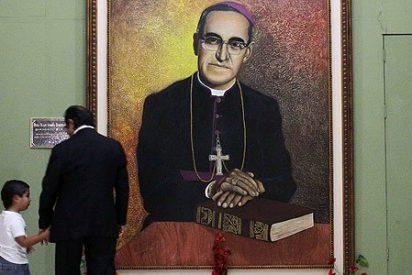 Recuerdo de los 35 años del martirio de Óscar Romero