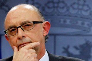 El fiscal investiga por prevaricación al bufete que fundó Cristobal Montoro antes de ser ministro