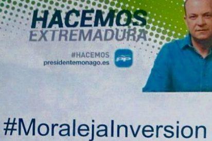 Comienza la campaña informativa del Partido Popular de Moraleja (Cáceres)
