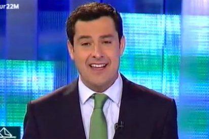 """Juanma Moreno: """"Vengo a solucionar los problemas de los andaluces"""""""