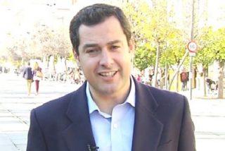 Juanma Moreno recuerda que ''sólo el voto útil es palanca de cambio de lo que no nos gusta''