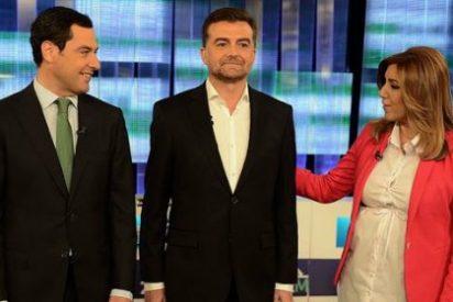 Díaz y Moreno se cruzan reproches sobre imputados y corrupción