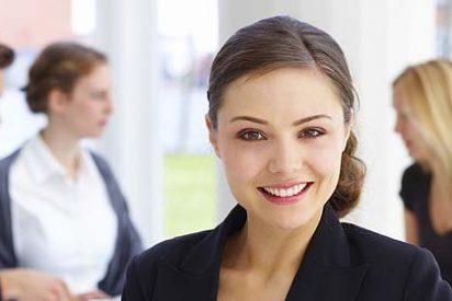 La tasa de ocupación de mujeres con estudios superiores aumenta un 7% en los últimos cinco años