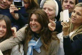 El feminismo del Papa Francisco
