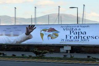 """El Papa denuncia """"el terrorismo de habladurías"""" en la vida consagrada"""