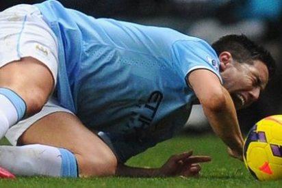 Un jugador del City podría haber sido infiel con Lindsey Lohan