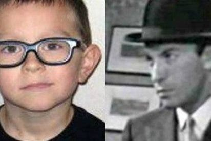 "Otro niño resabido afirma haberse reencarnado: ""Fui un actor de Hollywood"""