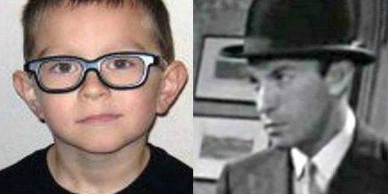 """Otro niño resabido afirma haberse reencarnado: """"Fui un actor de Hollywood"""""""