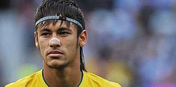 Brasil remonta a Francia en Saint-Denis de la mano de Neymar
