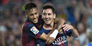 """Neymar: """"Messi, Suárez y yo somos mejores que la BBC del Real Madrid"""""""