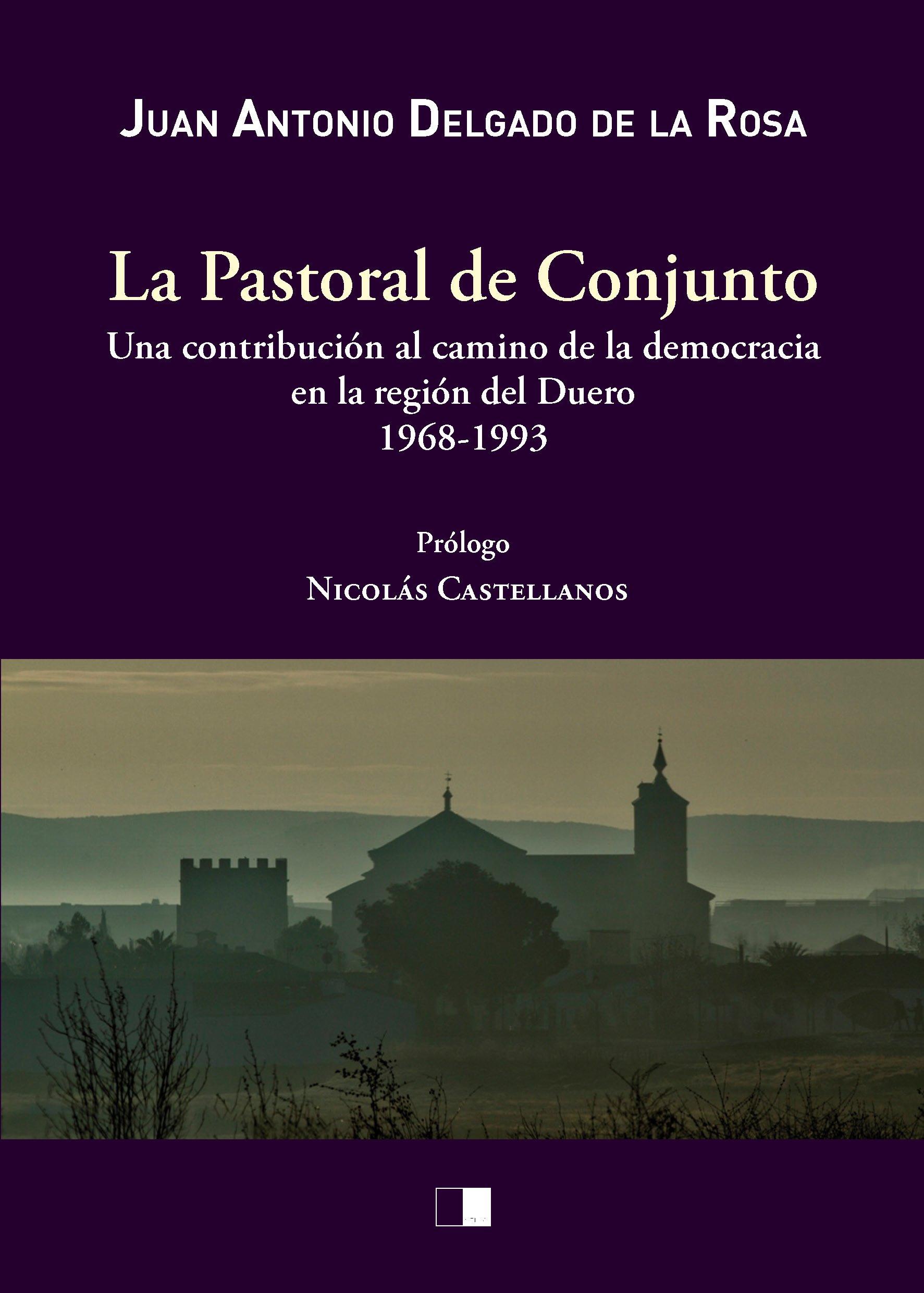 """Presentación de """"La Pastoral de conjunto"""""""
